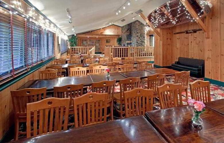 Holiday Inn Washington College Park - Restaurant - 32