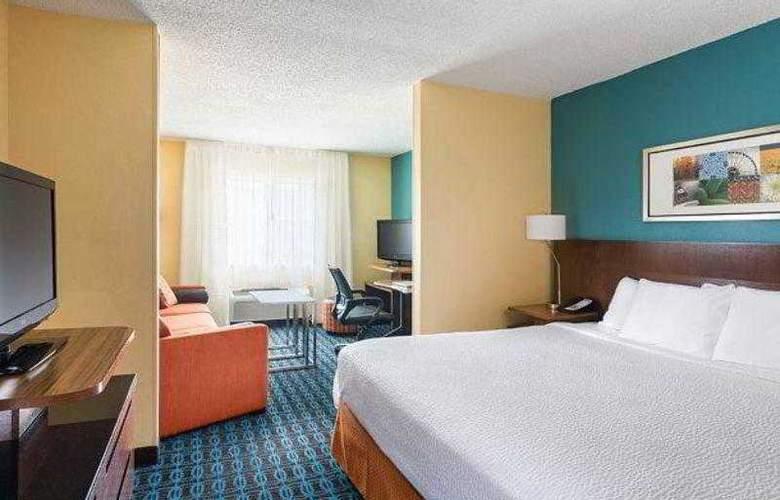 Fairfield Inn Houston Westchase - Hotel - 4