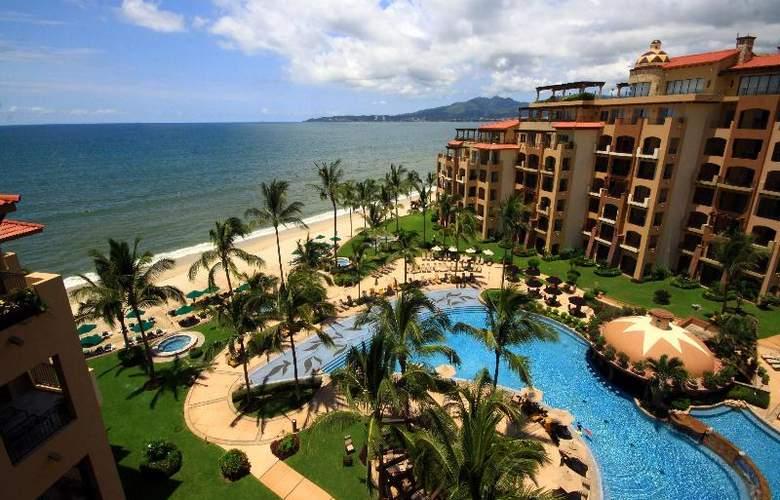 Villa La Estancia Nvo Vallarta Beach Resort & Spa - Hotel - 9