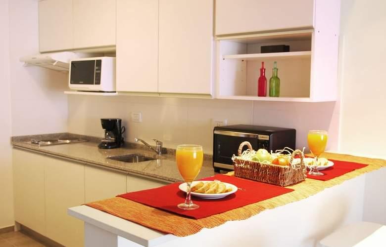 Apartamentos Coinca - Room - 1