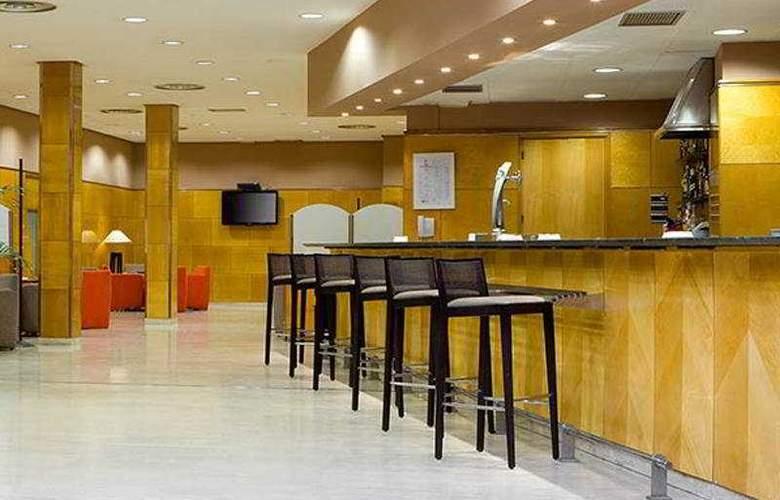 NH Ciudad Real - Bar - 4
