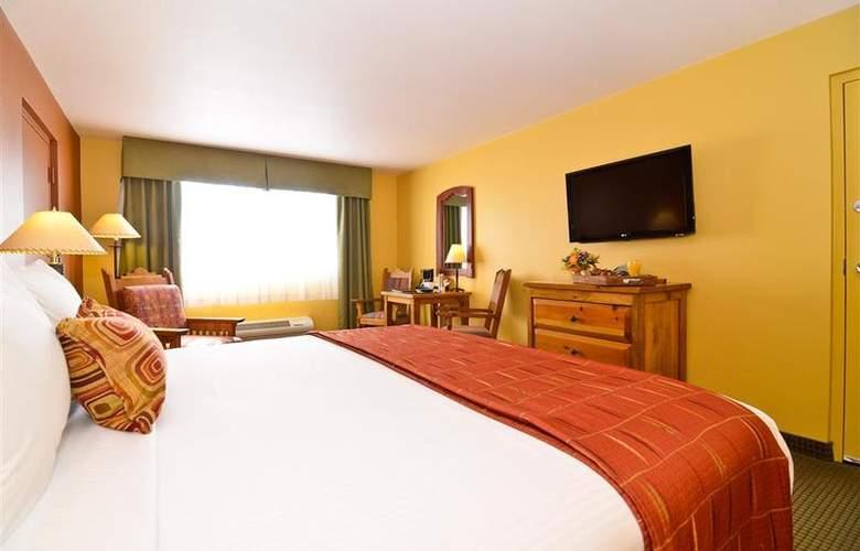 Best Western Plus Rio Grande Inn - Room - 56