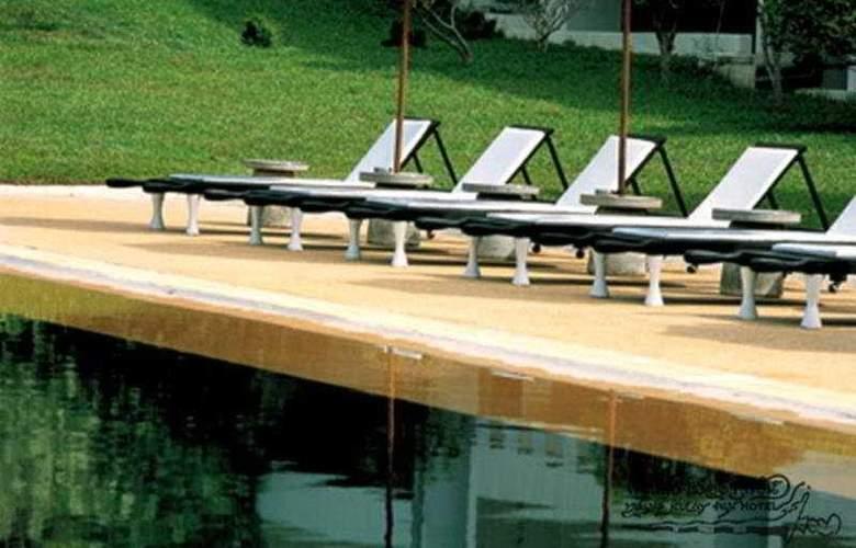 Muang Kulaypan - Pool - 9