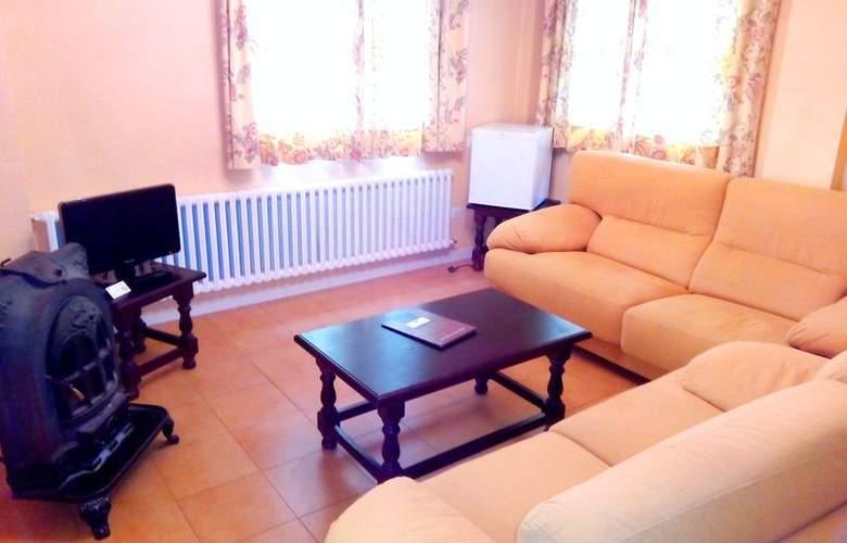 Villa de Cazorla - Room - 1