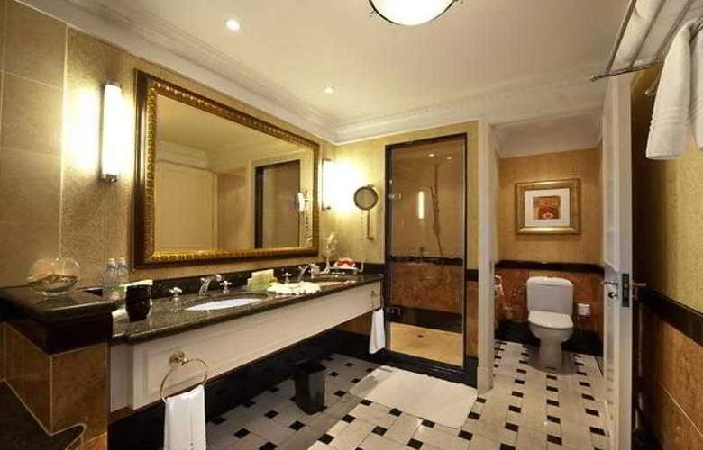 Tbilisi Marriott Hotel - Room - 20