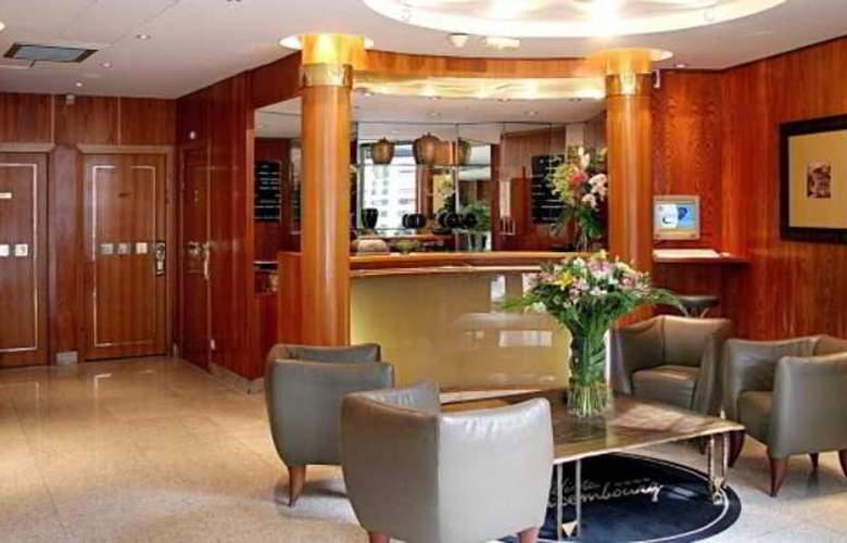 Villa Royale Montsouris - Hotel - 6