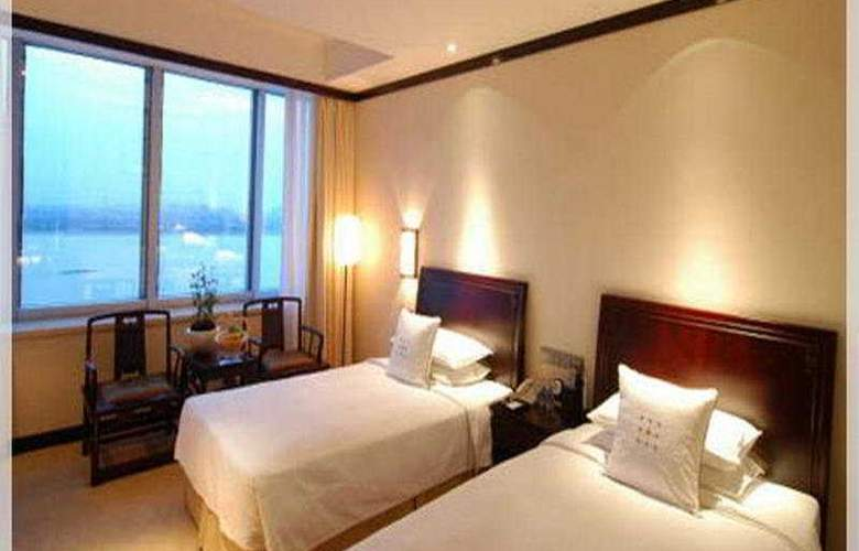 Tianyuan Tower - Room - 0