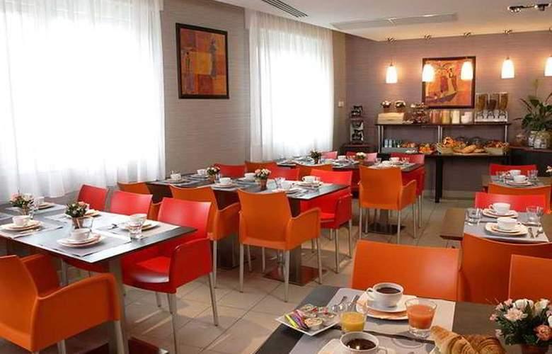 Adagio Access Paris Porte de Charenton - Restaurant - 3