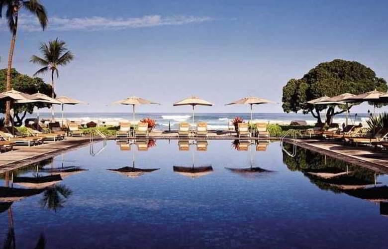Four Seasons Lanai at Manele Bay - Pool - 6