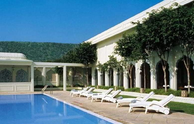 Trident, Jaipur - Pool - 5
