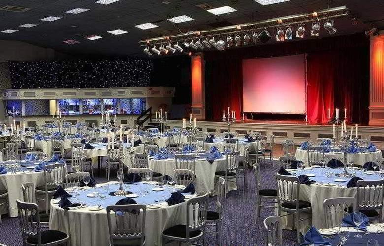 Best Western Park Hall - Hotel - 70
