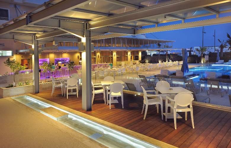 Nestor Hotel - Bar - 21