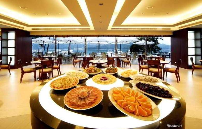 Del Lago - Restaurant - 11