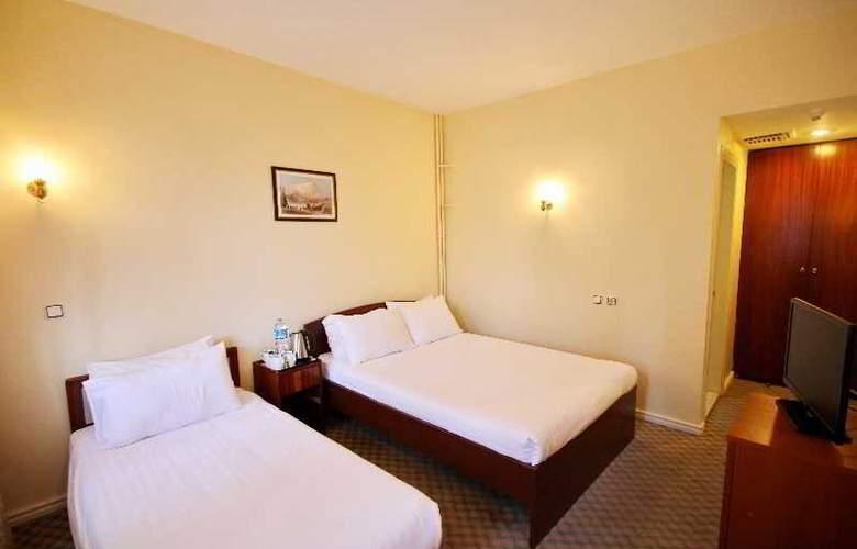 Historia Hotel Special Class - Room - 11