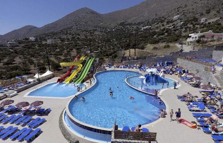 Elounda Water Park Residence - Pool - 3