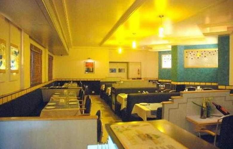 Tamanna Executive - Restaurant - 12