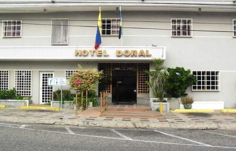 Doral Maracaibo - Hotel - 1