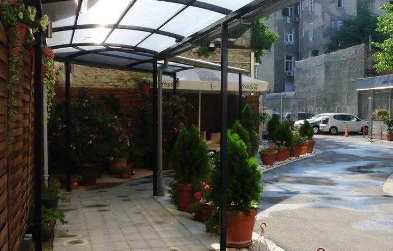 Best Western Premier Astoria - Hotel - 14