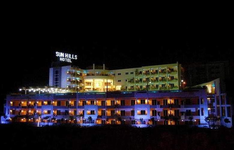 Sunhills Suites - Hotel - 0