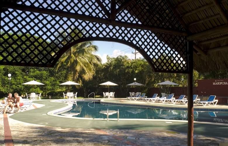 Cubanacan Mariposa - Pool - 12