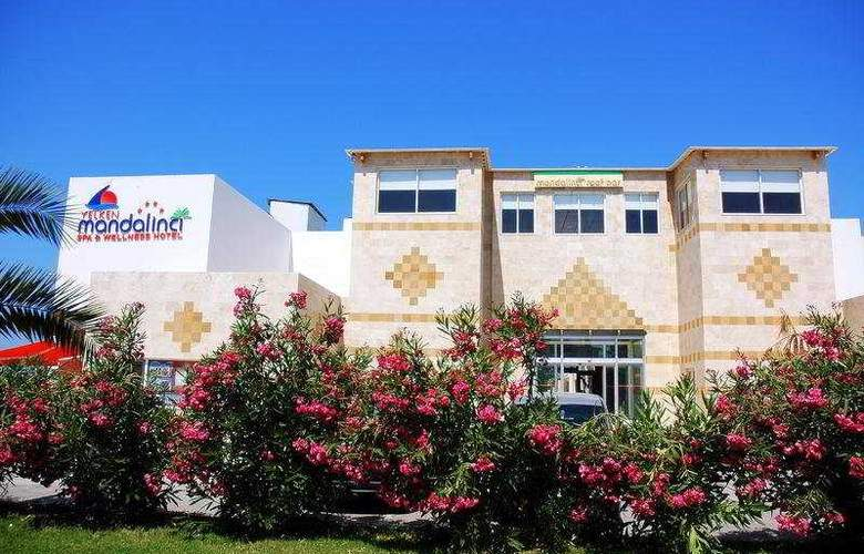Yelken Mandalinci Spa & Welness (Ex. Mandalinci Resort Hotel) - Hotel - 0