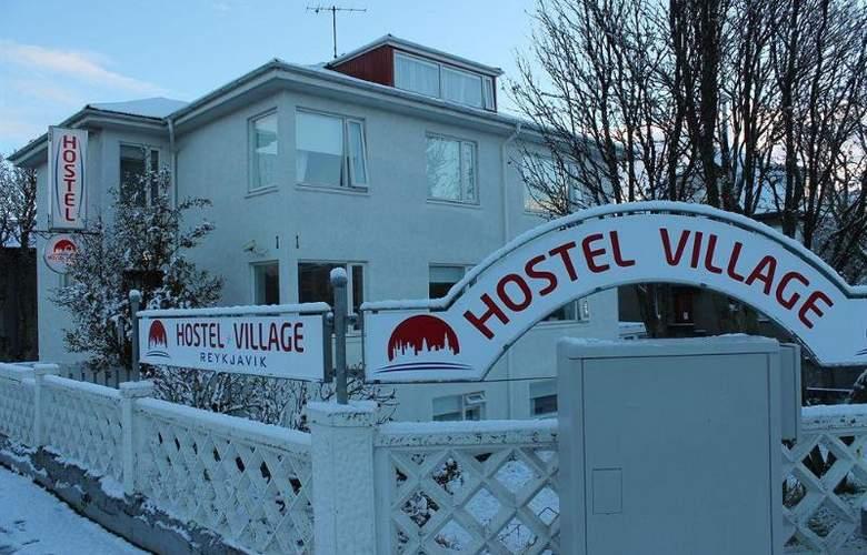 Reykjavik Hostel Village - Hotel - 6
