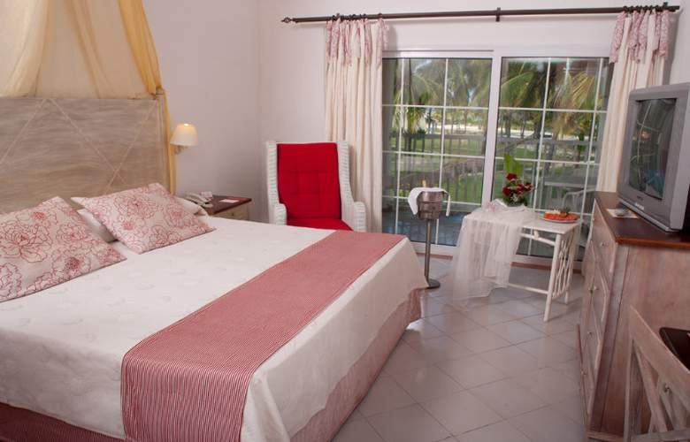 Sol Cayo Guillermo All Inclusive - Room - 1