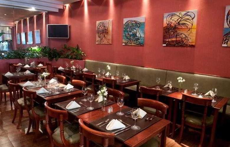 Reino del Plata Hotel Boutique - Restaurant - 5