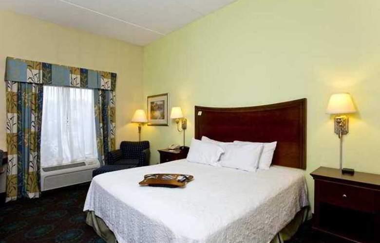 Hampton Inn Martinsburg South-Inwood - Hotel - 5