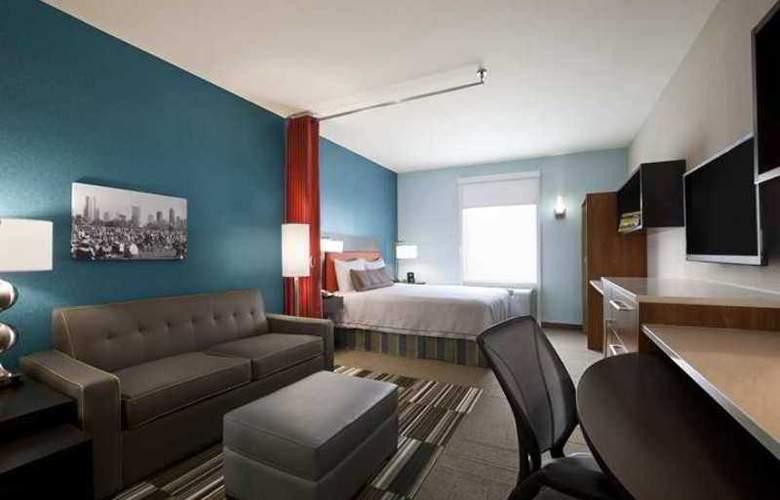 Home2 Suites Austin/Cedar Park, TX - Hotel - 2