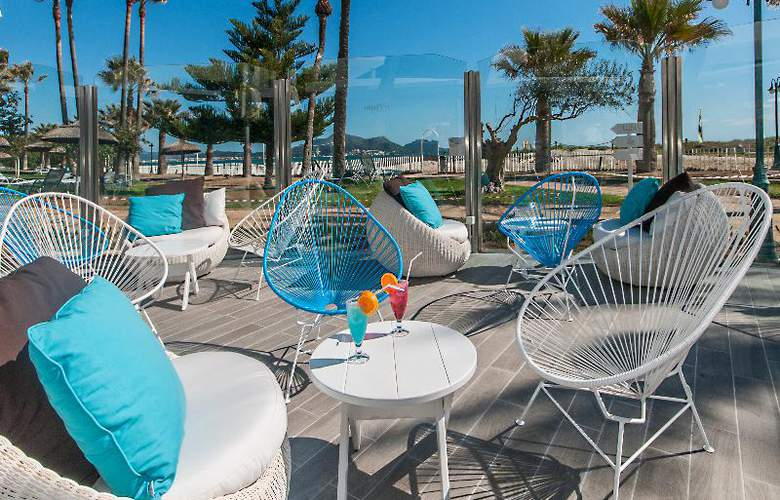 Playa Esperanza - Restaurant - 45