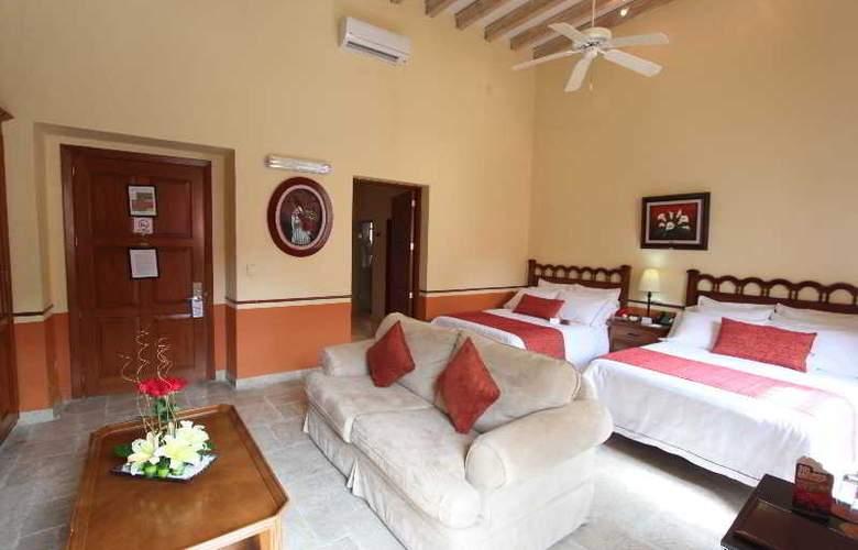 Hotel dos Patios - Room - 10