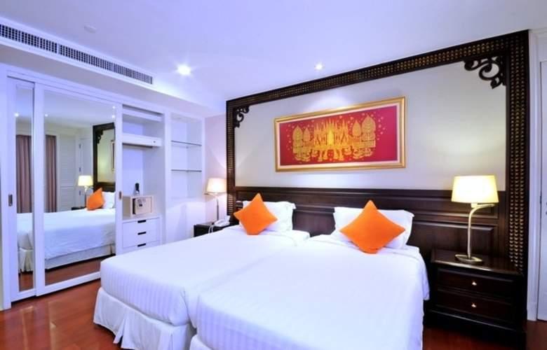 Centre Point Silom - Room - 3