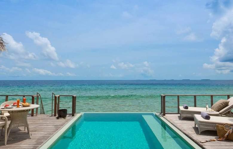 Dusit Thani Maldives - Room - 18