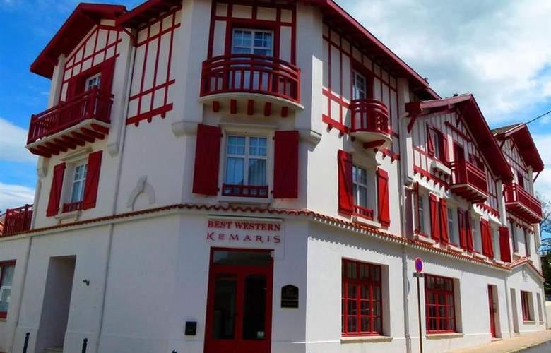 Best Western Kemaris - Hotel - 21