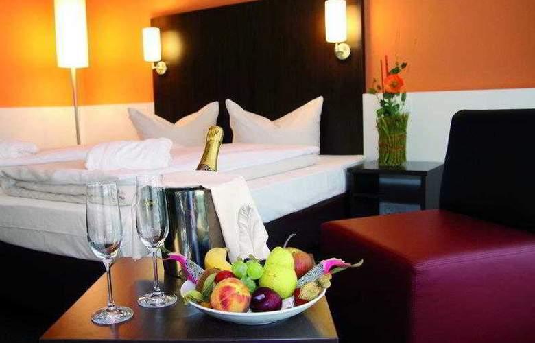 Best Western Premier Konrad Zuse Hotel - Hotel - 24