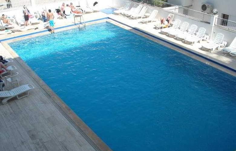 Miletos - Pool - 4