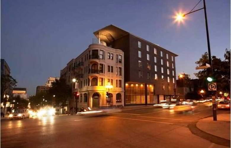 Hotel 10 - Hotel - 0