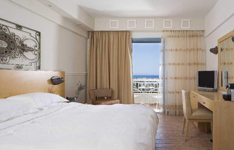 Lagos Mare - Room - 11