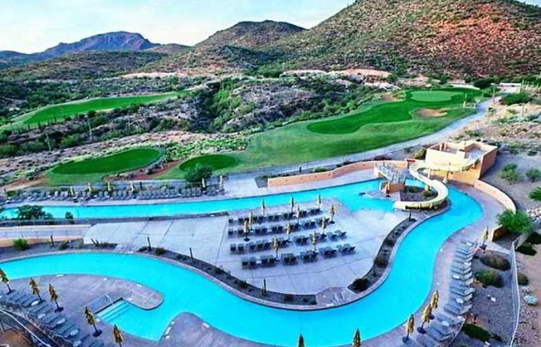 JW Marriott Starr Pass Resort & Spa - Pool - 8