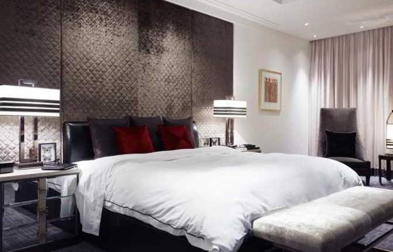 Crown Towers Melbourne - Room - 11