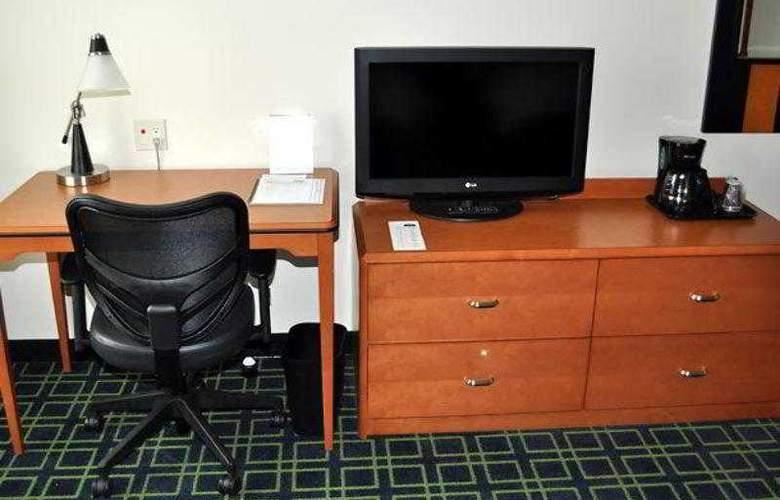 Fairfield Inn & Suites Seattle Bremerton - Hotel - 24