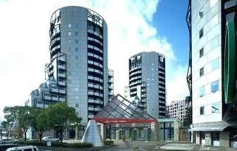 Hyatt Residential Suites Fukuoka - General - 1