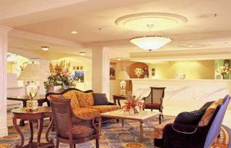 Homewood Suites by Hilton Harrisburg - General - 0
