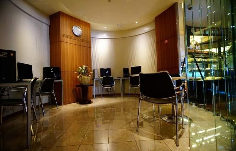 Pacific Seoul - Hotel - 5