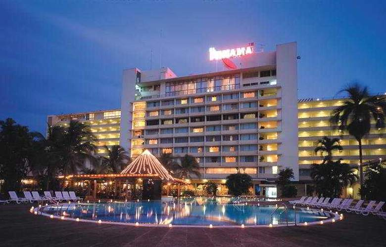 El Panama By Faranda - Hotel - 0