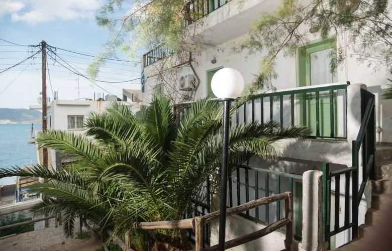 Elounda Apartaments - Hotel - 3