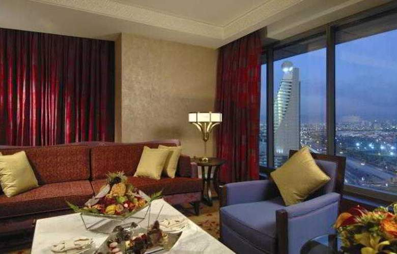 The H Hotel Dubai - Room - 13