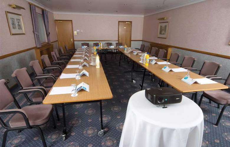 Best Western Cumberland - Conference - 286