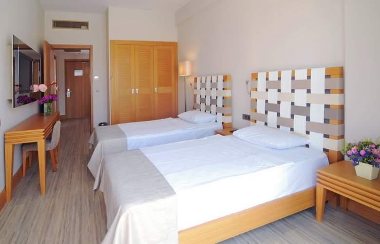 Jiva Beach Resort Fethiye - Room - 6